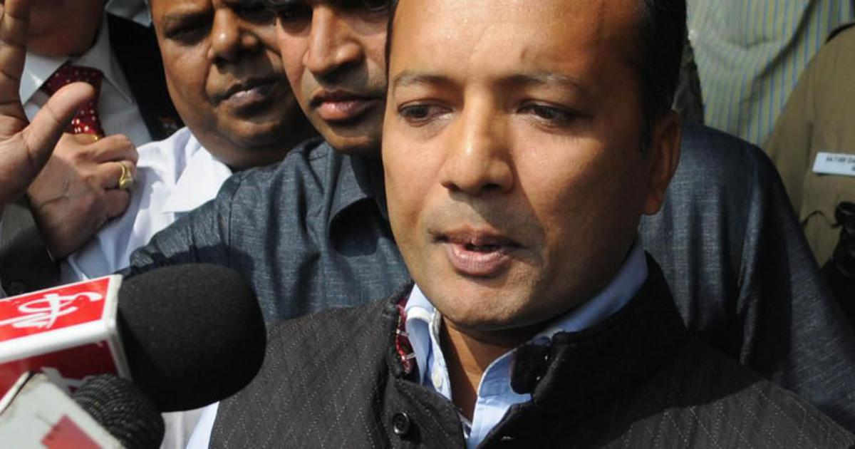 Delhi court frames abetment of bribery charge against Naveen Jindal in coal allocation scam