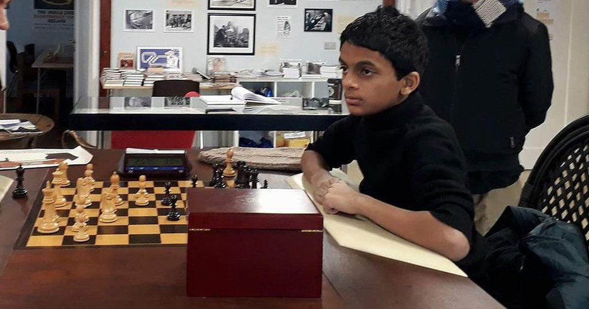 Relieved GM norm is done and dusted: India's latest Grandmaster Nihal Sarin looks to experiment