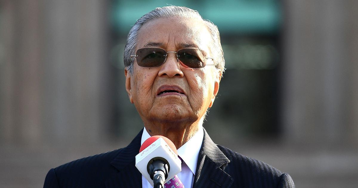 Malaysian parliament revokes law against fake news
