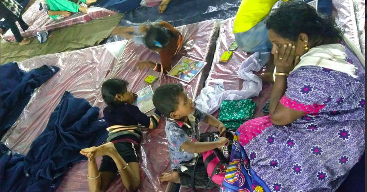 Kerala: As flood situation worsens, people open their homes to the displaced