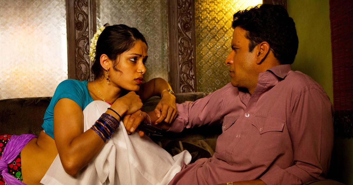 Human trafficking drama 'Love Sonia' gets a September release date