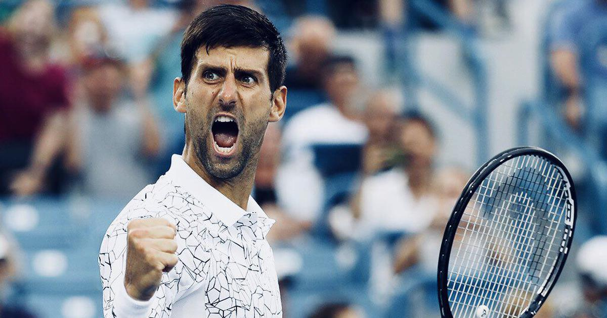 Cincinnati Masters: Djokovic defeats Dimitrov and Raonic to set up Cilic clash in SF