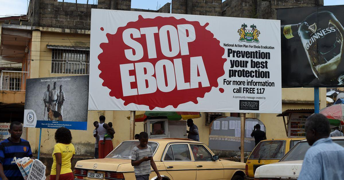 Congo: At least 47 people reported dead in fresh outbreak of Ebola virus