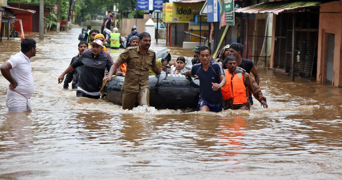 The big news: Red alert withdrawn from all over Kerala, and nine other top stories