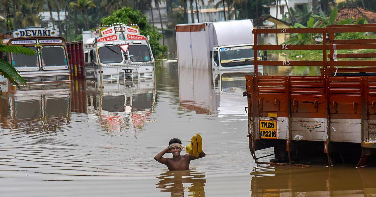 Oman: Firm sacks Indian employee for his 'insensitive' comments about Kerala flood victims