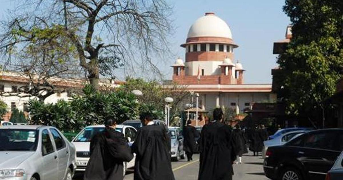 Supreme Court says 'trend of targeting judges' must stop