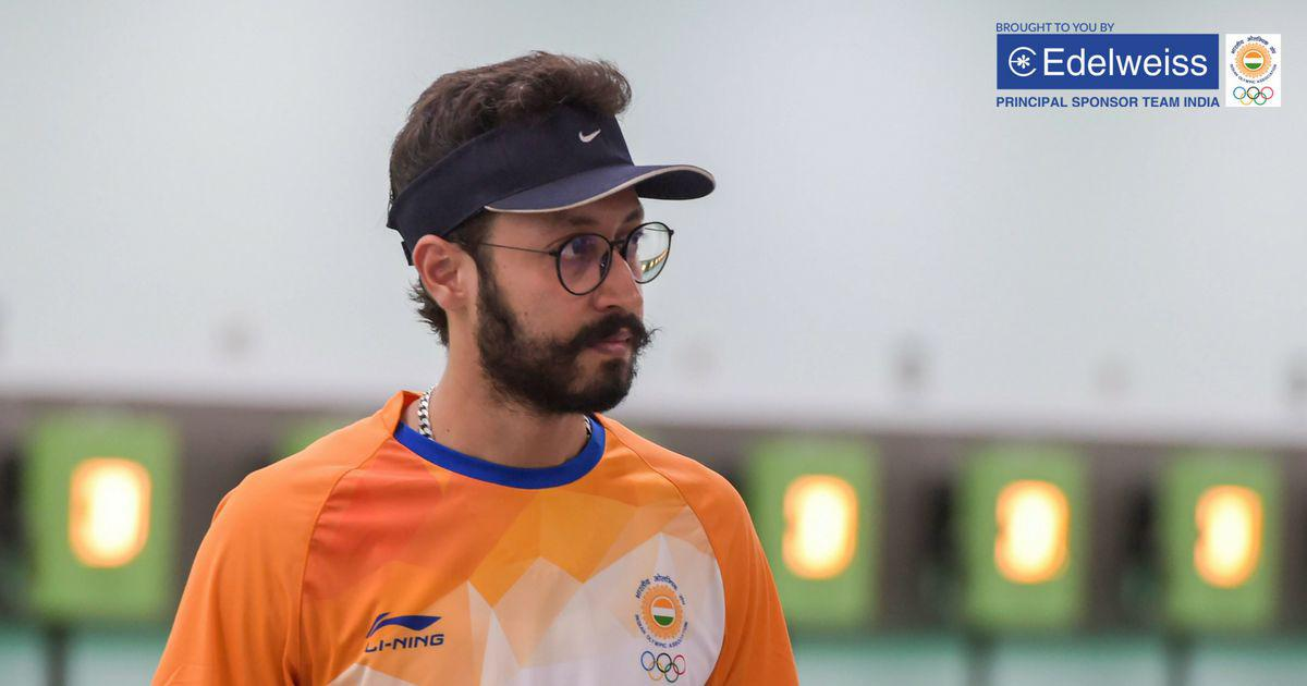 Asian Games: Meet Abhishek Verma, a hobby shooter turned professional who now has a Asiad medal