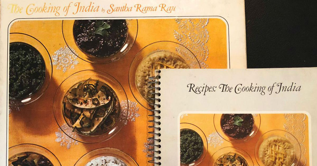 Delicious memories: How a cookbook published in the US in 1969 left its mark on Indian food writing