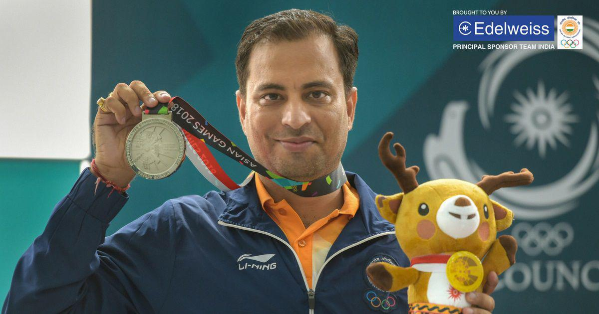 Asian Games 2018: Sanjeev Rajput, silver medallist in Indonesia, is getting back to his best