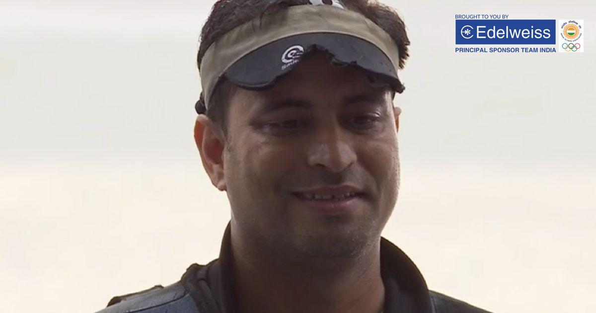 Asian Games: Veteran Sanjeev Rajput claims rifle 3 position silver in roller-coaster final