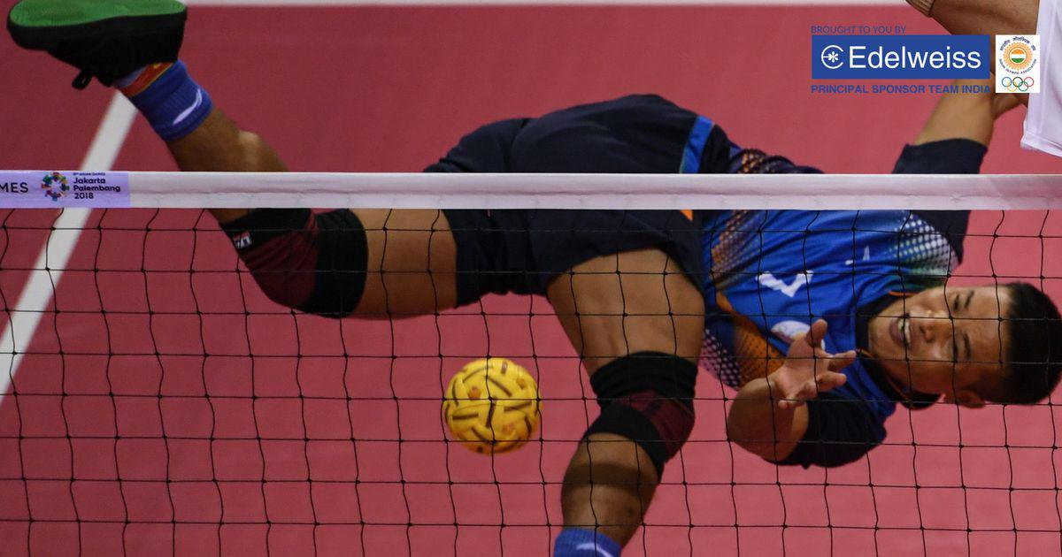 History: India win first ever Sepaktakraw medal at the Asian Games