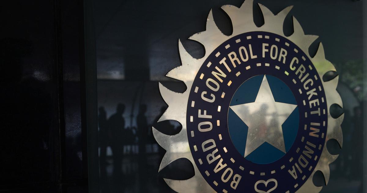 BCCI registers new constitution with Tamil Nadu Registrar of Societies