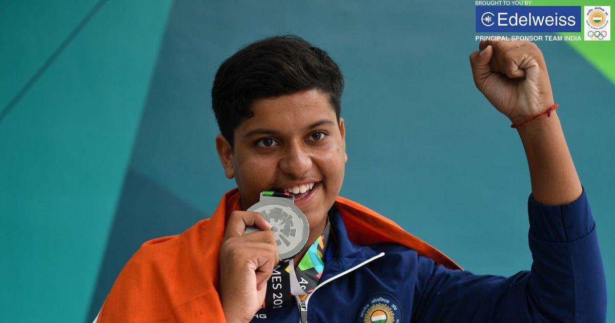 Asian Games 2018, India's day 5 results: Shardul Vihan wins silver, men's Kabaddi team loses