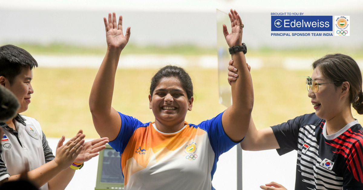 Asian Games day 4 round up: Sarnobat wins shooting gold, wushu players win four bronze medals
