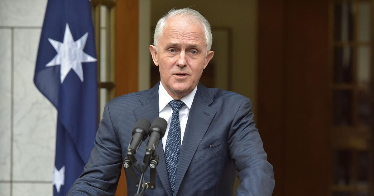 Australian PM says he may step down if Liberal Party MPs want a leadership ballot