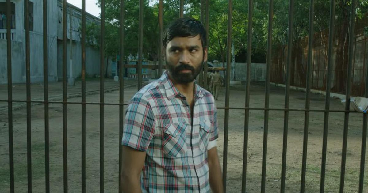 Dhanush-starrer 'Vada Chennai' gets October release date