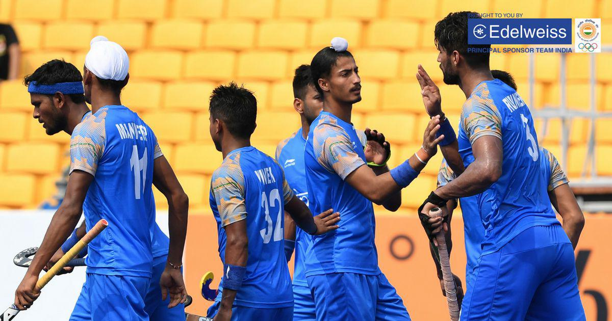 Asian Games hockey preview: After two easy wins, Sreejesh and Co face world No 16 Japan