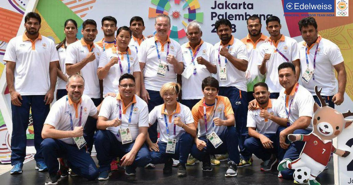 Asian Games: Sonia Lather gets a bye till quarter-finals as boxing draw is announced