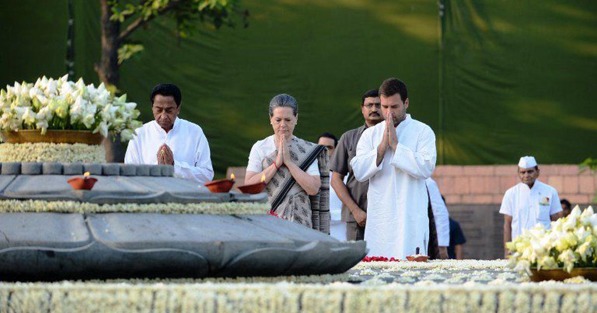Rahul Gandhi has forgiven LTTE's Prabhakaran. When will he seek forgiveness from Sri Lankan Tamils?