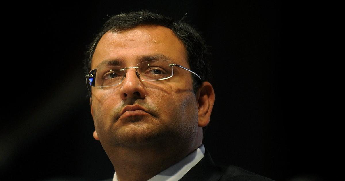 Cyrus Mistry should not be forced to sell shares in company, law tribunal tells Tata Sons