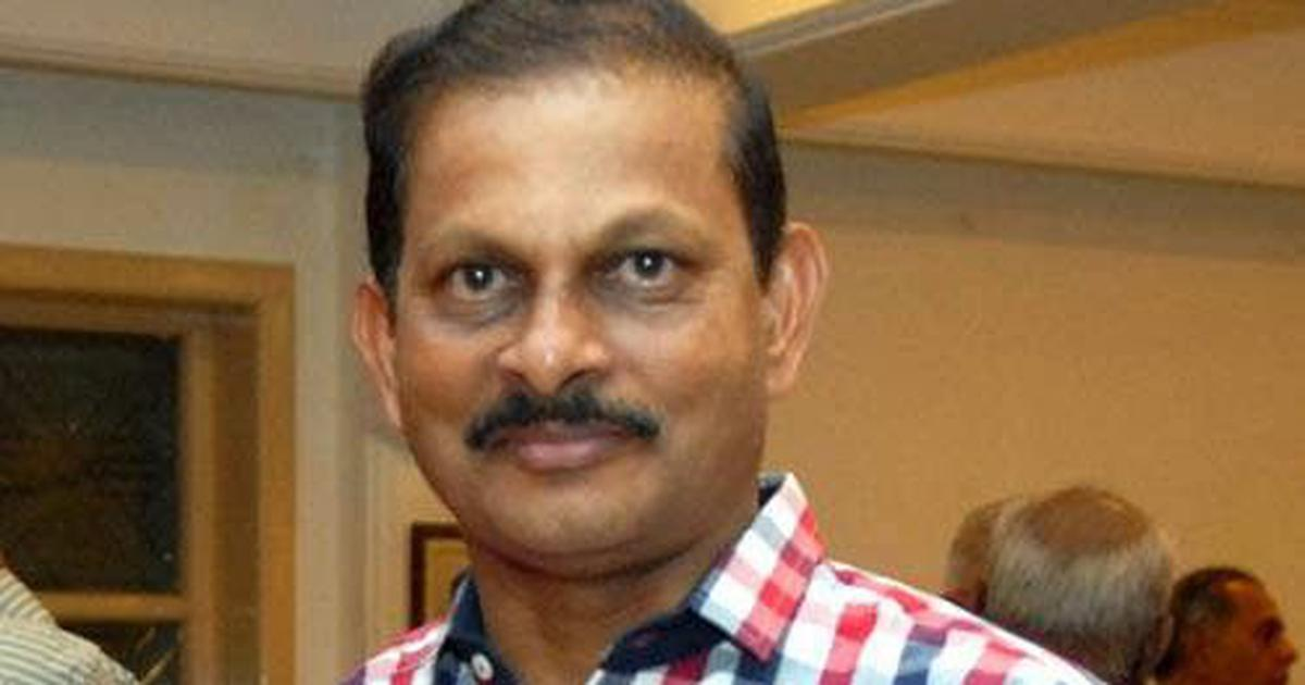 Former India cricketer Lalchand Rajput appointed head coach of Zimbabwe