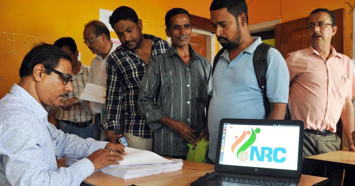 Counterview: Tracing the roots of Assam's NRC politics to the 1947 'Sylhet partition' is misleading