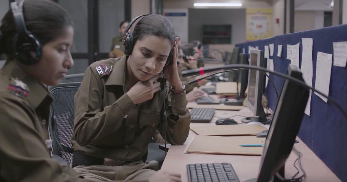 'Soni' trailer: Ivan Ayr's debut film details the travails of a Delhi policewoman