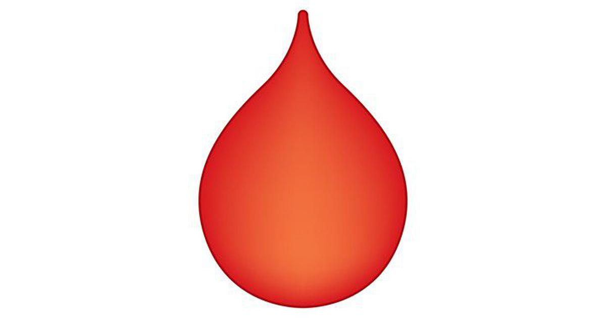 NGO suggests inclusion of period emoji to fight taboo against menstruation