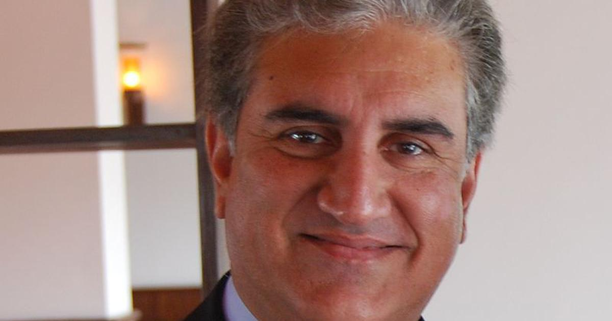 'It takes two to tango': Pakistan's foreign minister again expresses willingness to improve ties