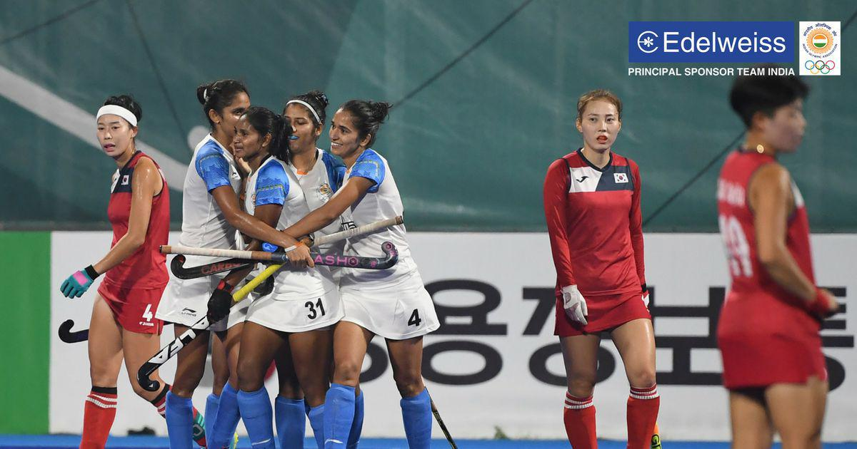 Asian Games hockey: Gurjit's final quarter goals help India beat Korea 4-1 and enter semis