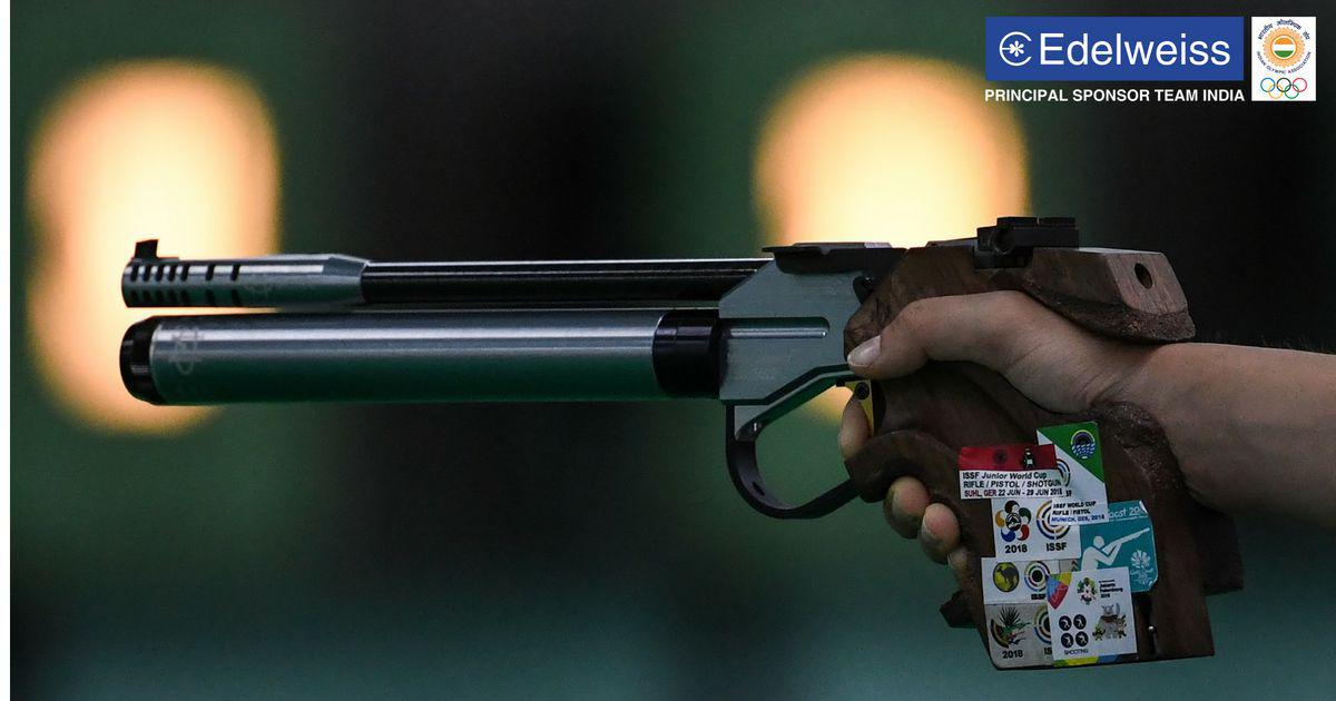 Japsal Rana hits out at Bindra for 'wrong' call that may have reduced India's shooting tally