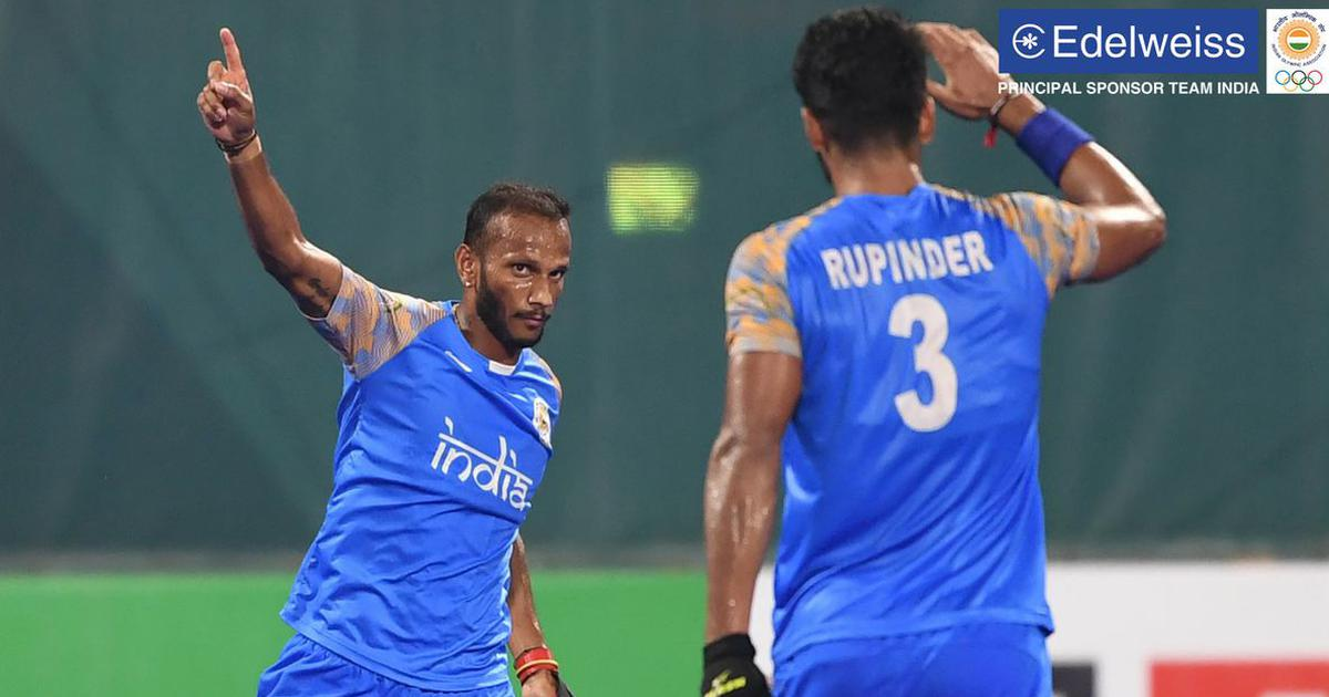 Asian Games hockey: India continue winning run against Korea, book semi-final spot