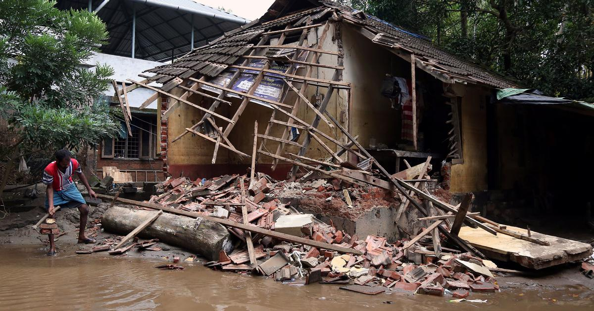 The big news: Armed forces wrap up rescue work in Kerala after 18 days, and nine other top stories