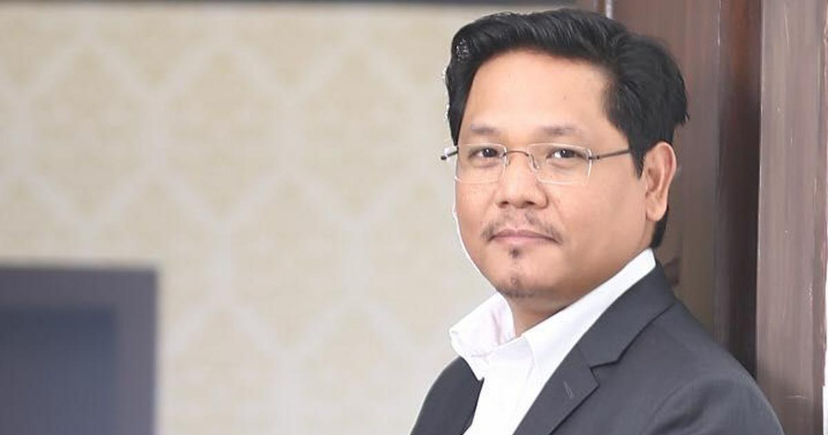 Meghalaya Assembly bye-polls: CM Conrad Sangma wins South Tura seat by 8,421 votes