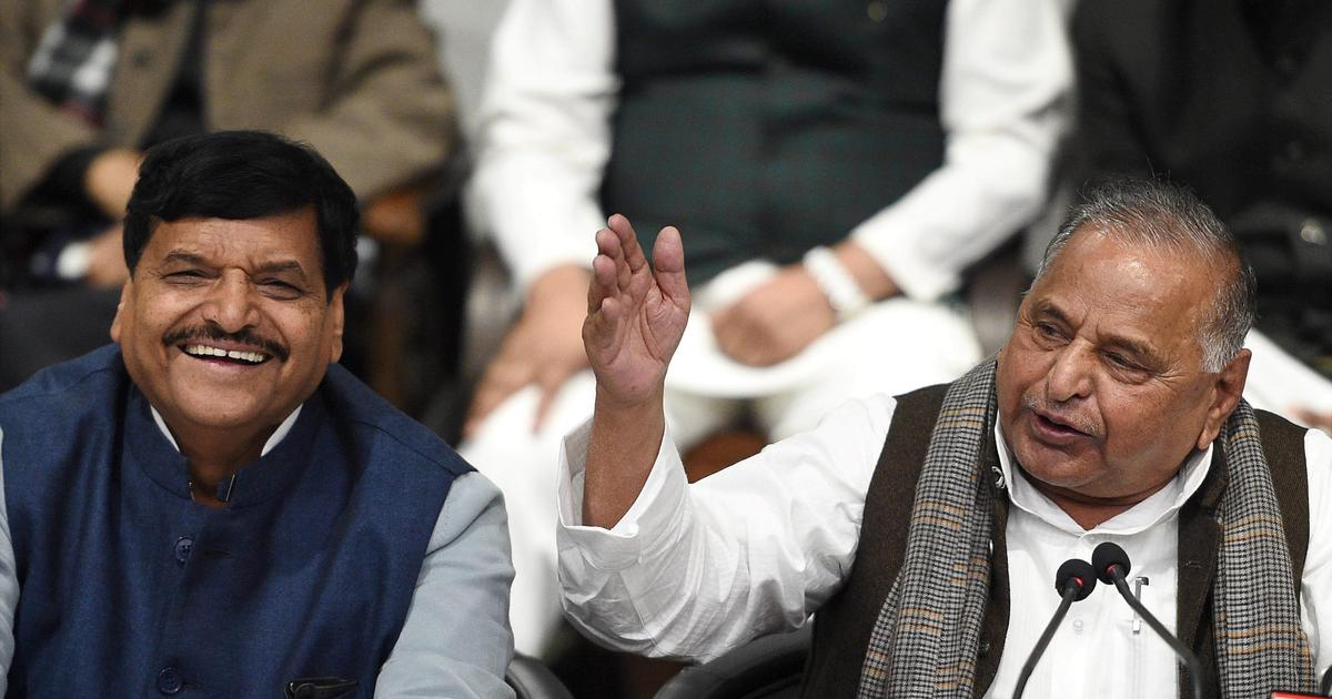 After Mulayam Singh, Samajwadi Party leader Shivpal Singh Yadav says he is being neglected