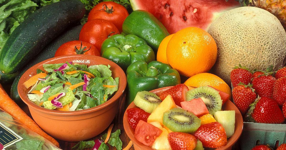 The World Peace Diet: Could eating only plant-based foods help reverse global warming?
