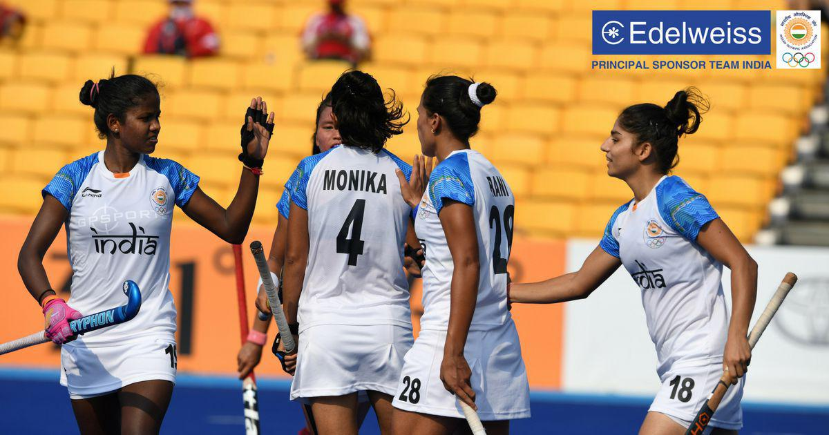 Asian Games hockey: After clinical wins in group stage, Rani and Co look favourites for gold