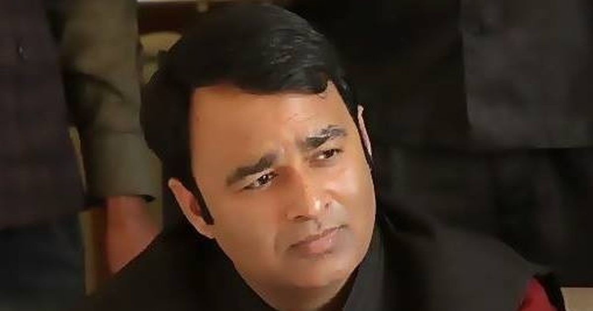 UP: Two arrested for allegedly sharing derogatory WhatsApp message about BJP MLA Sangeet Som