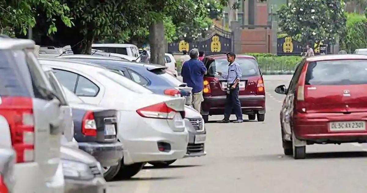 Parking is not a right: Indian cities need to rethink how they use public spaces