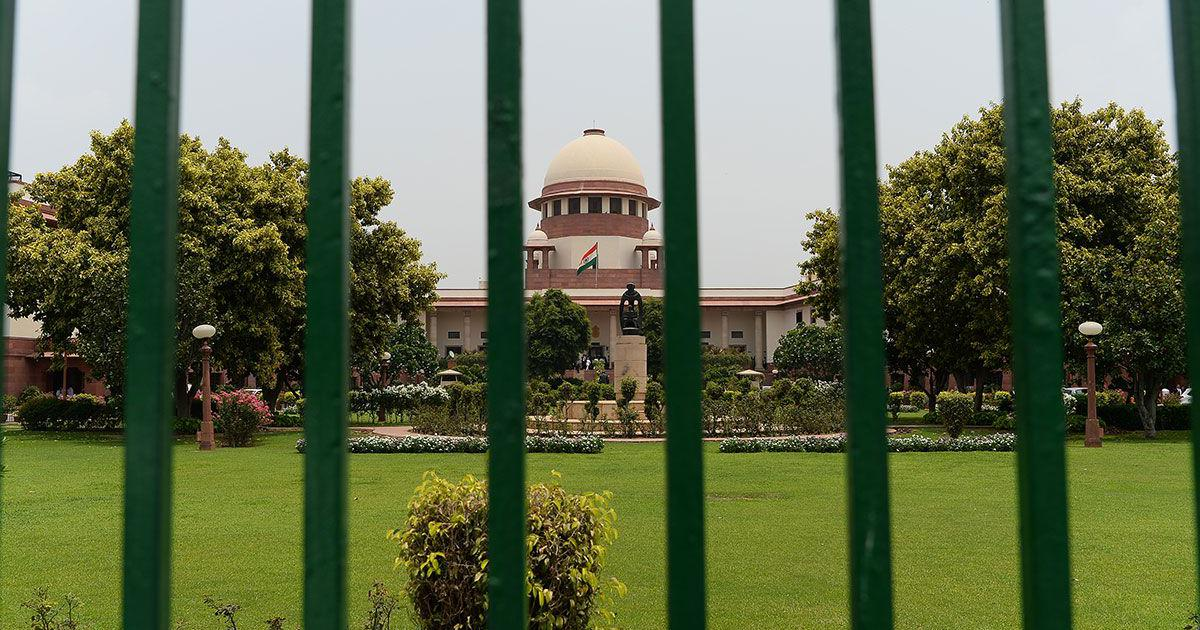 Supreme Court allows woman married to a man who converted to Hinduism to live with her parents