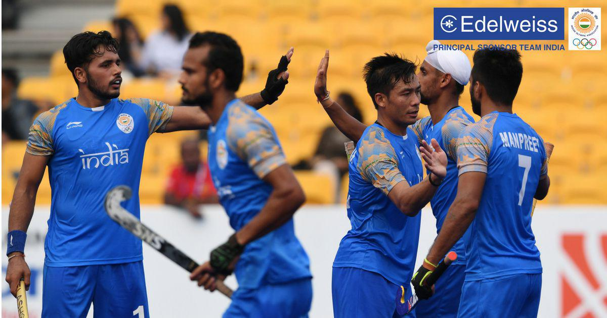 Asian Games hockey, as it happened: India thrash Sri Lanka 20-0 in last group stage game