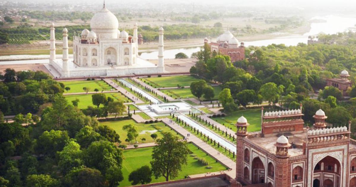 Taj Mahal: Supreme Court asks pollution control board, UP government for steps to preserve monument