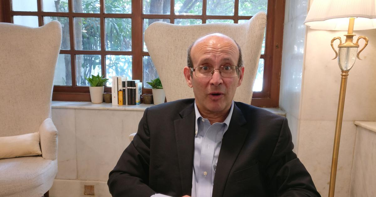 'Access is key': US technologist Carl Malamud is on a satyagraha to make knowledge freely available