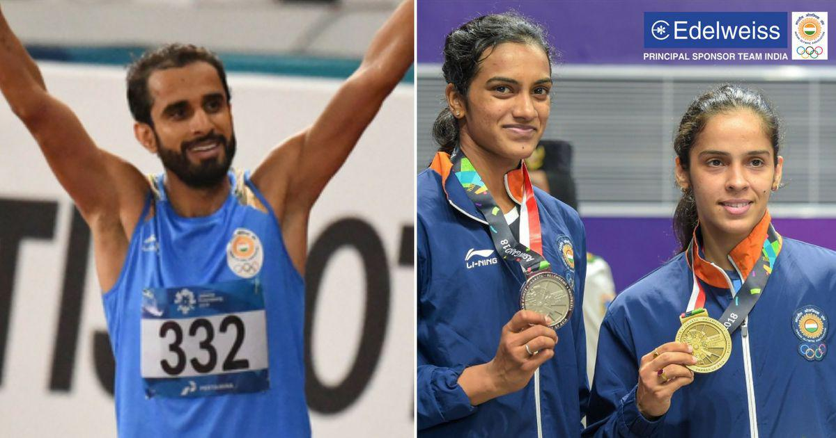 Asian Games day 10 round-up: Manjit wins 800m gold, Sindhu clinches silver in badminton