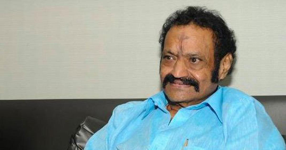 Telangana: Telugu Desam Party leader Nandamuri Harikrishna dies in road accident