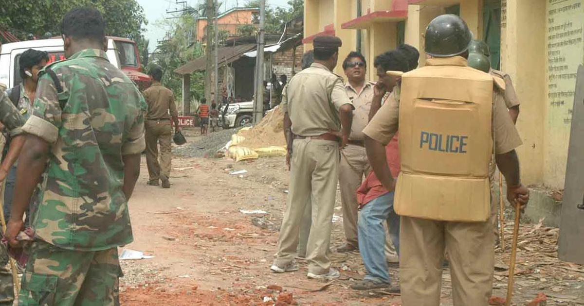 West Bengal: Three killed in fresh clashes over panchayat board formation between TMC and CPI (M)