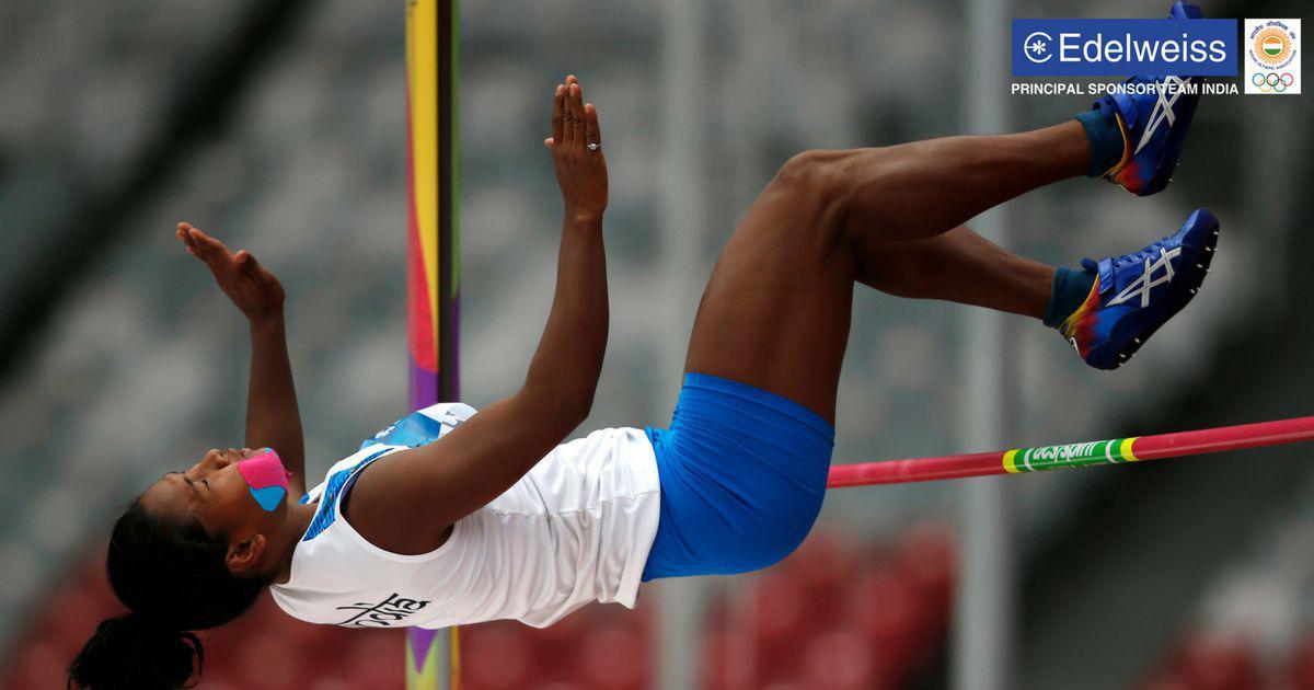 Asian Games 2018, Athletics: Swapna Barman gets the gold in heptathlon