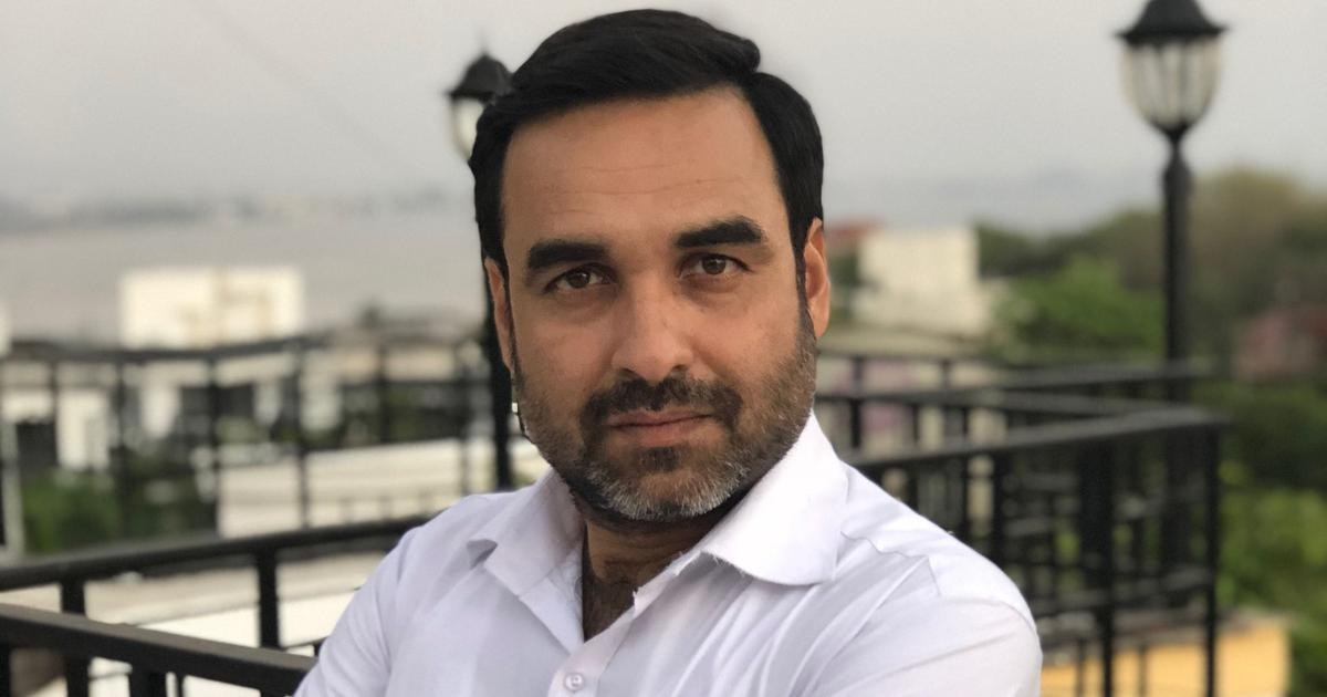 Pankaj Tripathi's dream role: 'Where I don't play to the gallery; something that isn't too easy'