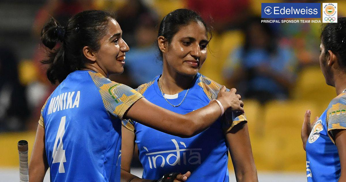The importance of Gurjit Kaur, who helped India their reach first Asian Games final in 20 years