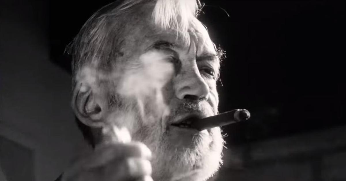 'The Other Side of the Wind' trailer: Orson Welles's swansong depicts the madness of filmmaking